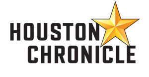 Featured in the Houston Chronicle